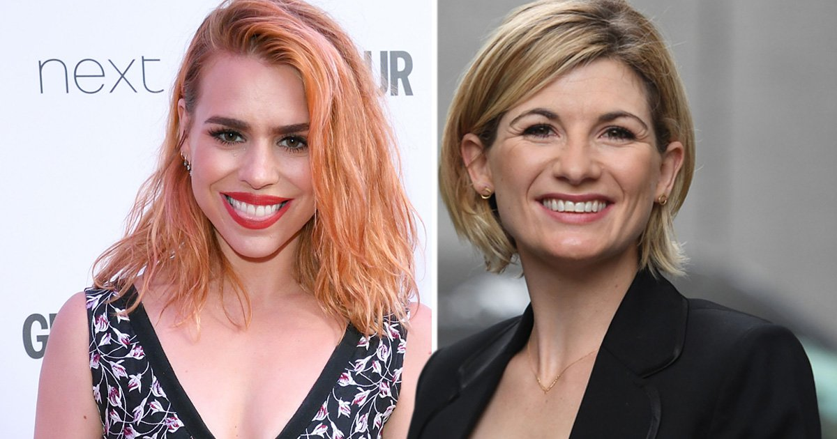 Doctor Who's Billie Piper insists her character would still be in love with new female Doctor
