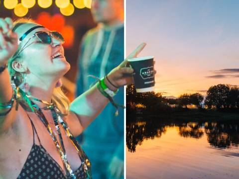 Why Lost Village Festival is the place to detox – and then retox