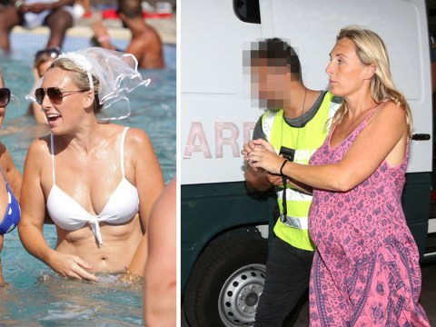 British woman 'behind bogus food poisoning scam' faces court in Mallorca