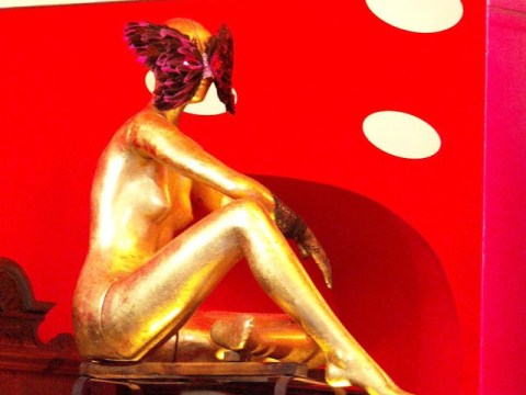 Sex around the world: Here's what you can expect from Prague's Sex Machines Museum