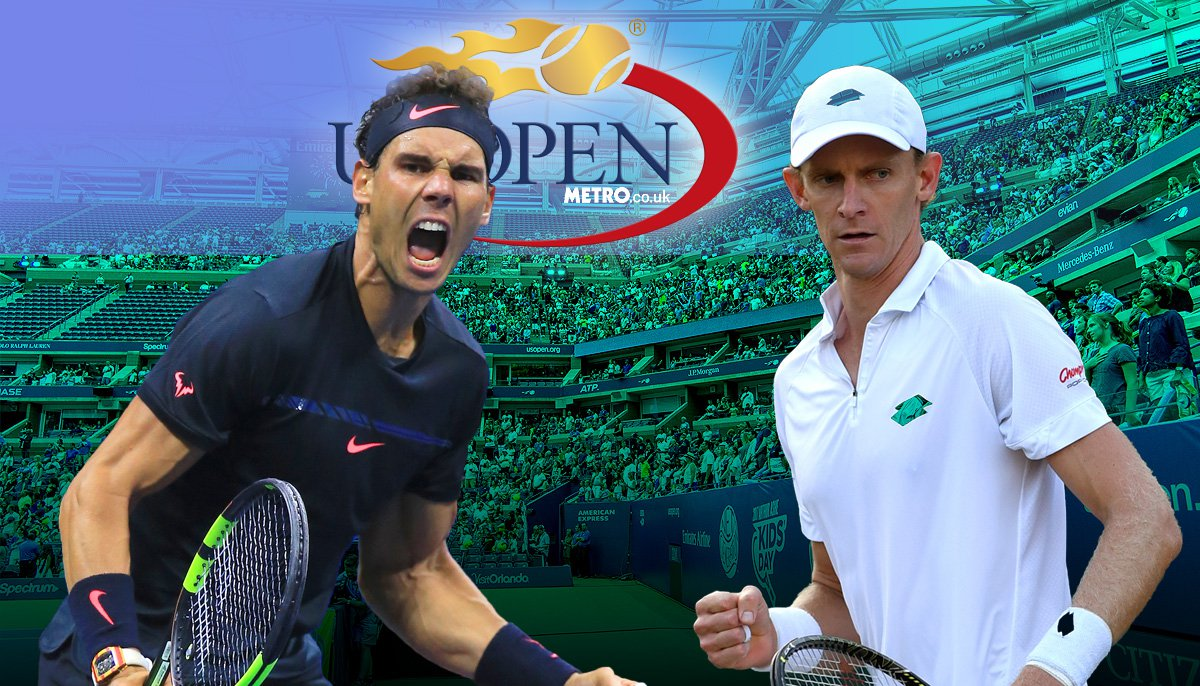 US Open final preview: Can Kevin Anderson deny Rafael Nadal a 16th Grand Slam title?