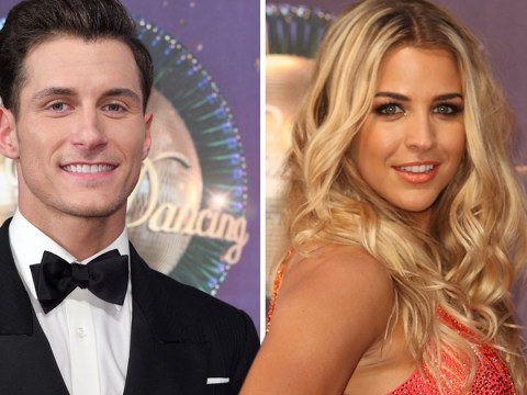 Gemma Atkinson sparks first Strictly romance rumours as she grows close to Gorka Marquez