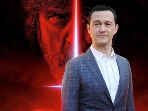 Joseph Gordon-Levitt has a secret cameo in Star Wars: The Last Jedi