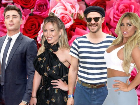 From Katie Price to Zac Efron – the celebs you might just stumble across on your favourite dating apps