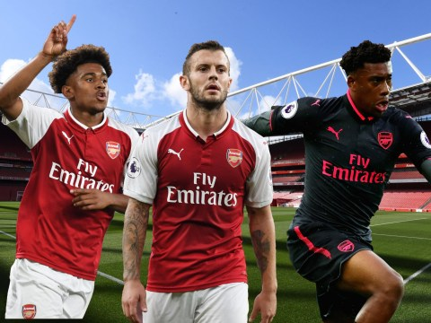 Reiss Nelson, Jack Wilshere: 5 players who could be key for Arsenal's Europa League campaign