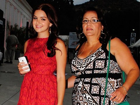 Ariel Winter opens up about 'really rough' childhood as she claims her mother sexualised her as a pre-teen