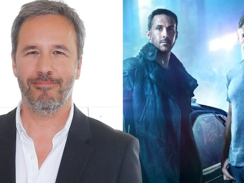 Director of Blade Runner 2049 admits he has 'no idea how people will react' to sequel