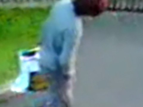 CCTV 'could show Parsons Green suspect carrying bomb to tube in Lidl bag'