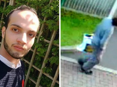 Pictured: Second man arrested over Parsons Green bombing