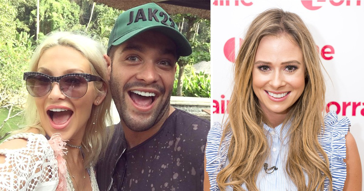 Stephanie Pratt reaches out to Love Island's Camilla Thurlow after Jonny Mitchell 'feminist' joke
