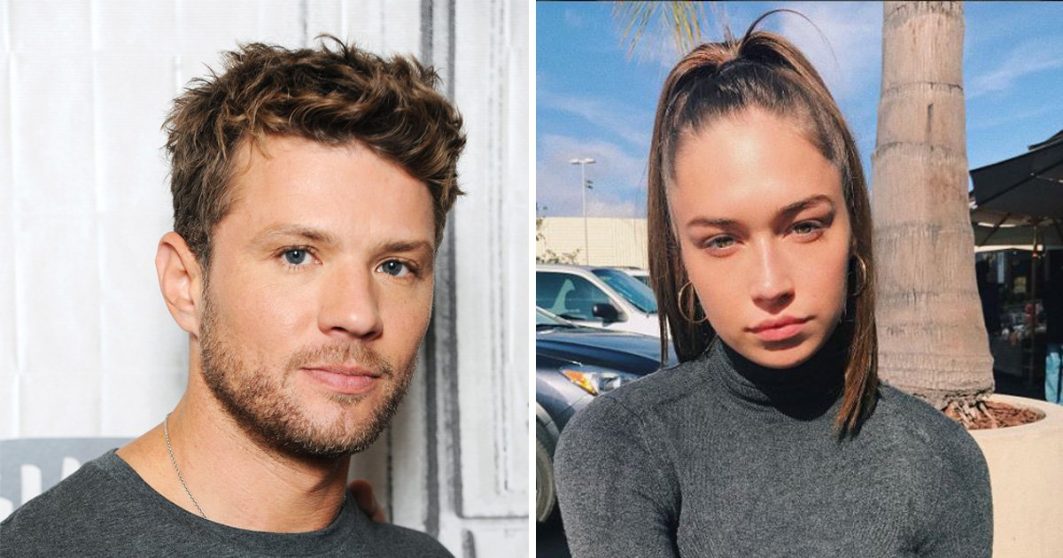 Ryan Phillippe's girlfriend files lawsuit accusing him of 'domestic violence and drug abuse'