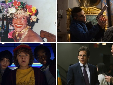 10 films and TV shows you need to watch on Netflix this October