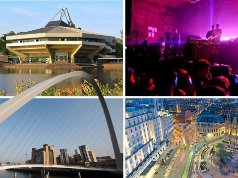 9 reasons why the north of England is the best place to study in the UK
