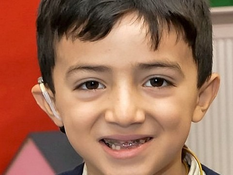Deaf boy, 7, who faced lethal injection by Isis given last-minute reprieve