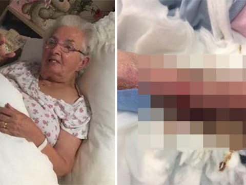 Pensioners went 'more than four months without a shower' at failing care home