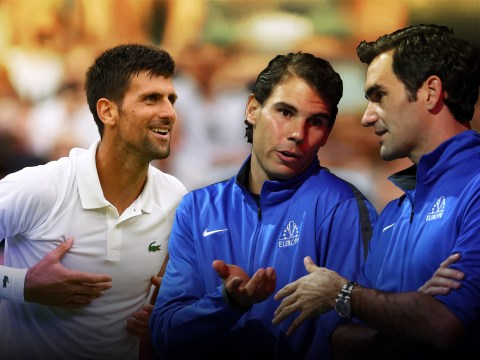Tackling the controversial rule that's divided Novak Djokovic, Rafael Nadal and Roger Federer