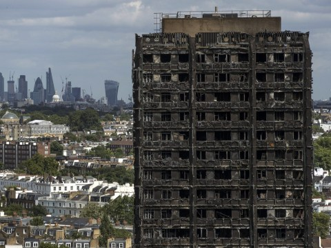 At least 20 survivors have attempted suicide since Grenfell Tower fire, says charity