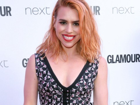 Billie Piper had 'life crisis' in her thirties after divorce from Laurence Fox