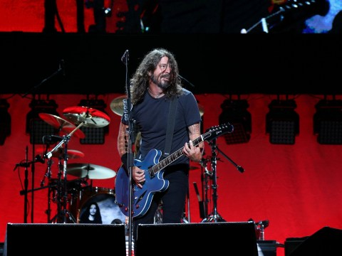 Foo Fighters to open pub in east London to celebrate new album Concrete and Gold