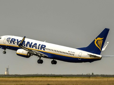 Why are Ryanair cancelling flights and how to find out if your flight is alright