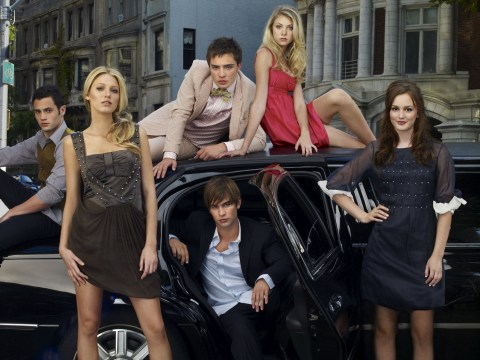 Spotted: A Gossip Girl reboot we really don't need