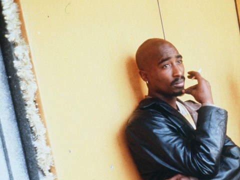 Shakespeare obsession to his ballet past: 8 things we bet you didn't know about Tupac Shakur