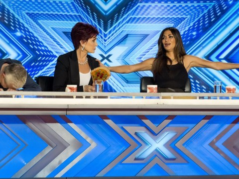 The X Factor is back – and once again you all reckon it's basically Christmas