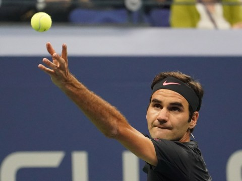 Roger Federer puts to rest back injury rumours with ruthless Feliciano Lopez US Open win