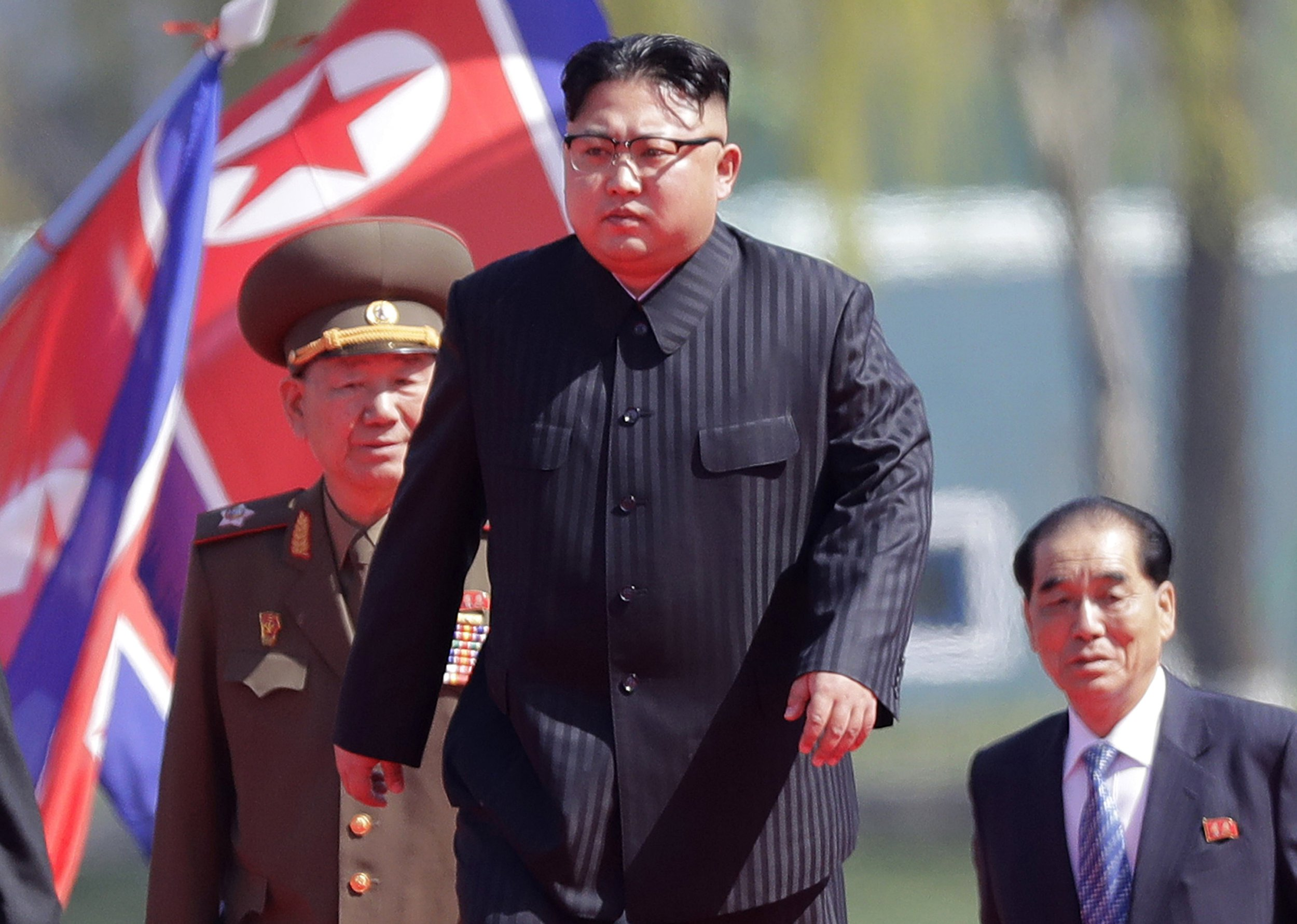 North Korea threatens US that it faces the 'greatest disaster'