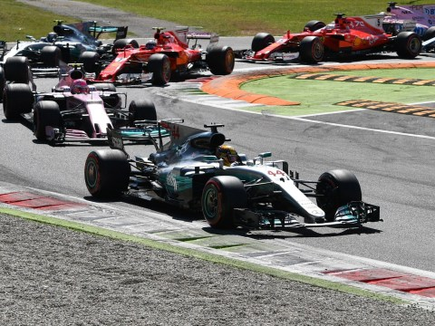 Singapore Grand Prix 2017 UK start time, date, TV channel, schedule and odds