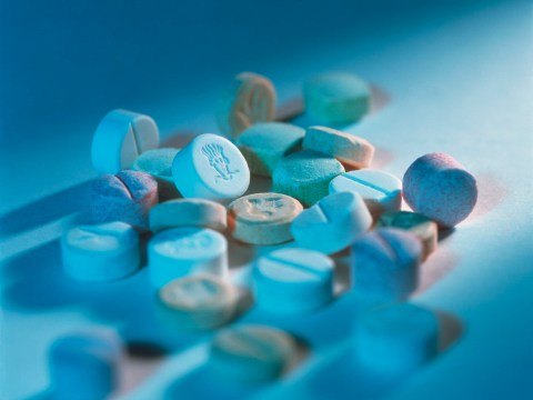 Warning over pills containing ecstasy and ketamine after woman dies