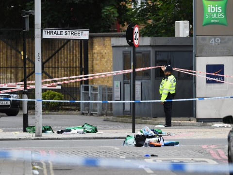 Isis tried to get undercover journalist to carry out London Bridge attack