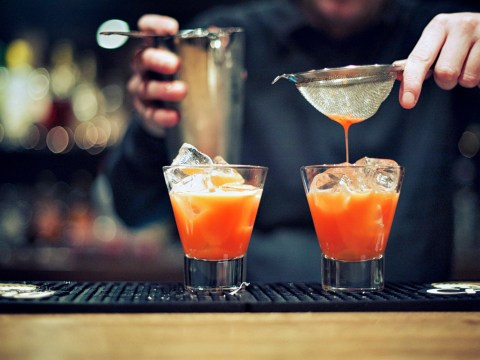 London Cocktail Week 2017: How to get £6 cocktails in London this weekend