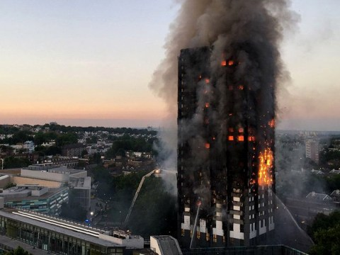 Woman 'lied that she was Grenfell Tower victim to get cash'