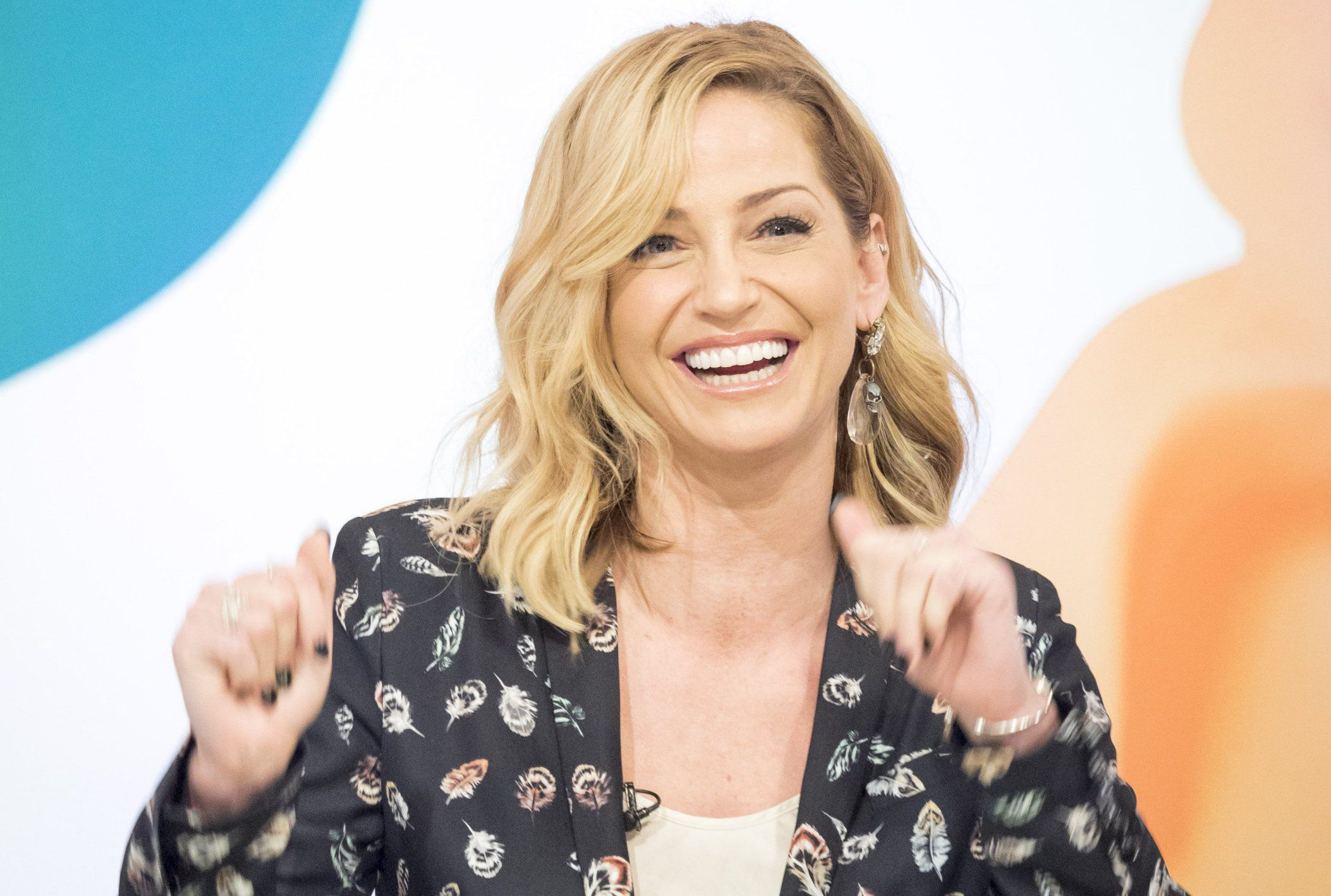 Sarah Harding defends her boozing in Celebrity Big Brother: 'It was made out to be a lot worse than it was'