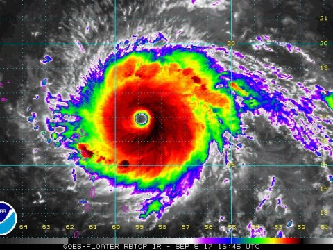Which countries will Hurricane Irma hit? Cuba, Florida and more are in Irma's path