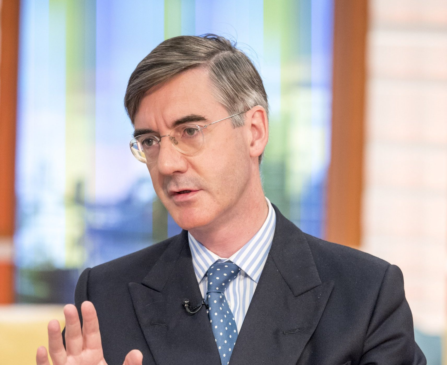 Jacob Rees-Mogg says he's against abortion – including in rape and incest cases