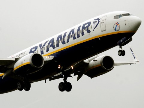 Ryanair to cancel up to 50 flights a day 'so staff can go on holiday'