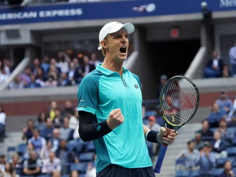 Kevin Anderson to face Rafael Nadal or Juan Martin del Potro in US Open final after downing Pablo Carreno Busta