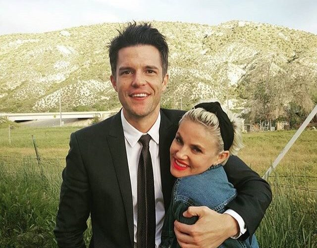 The Killers' Brandon Flowers cancelled his solo tour due to wife's suicidal thoughts