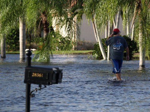 Miami and Orlando Airports to reopen with limited flights after assessing Hurricane Irma damage
