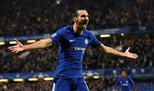 Chelsea News: Pedro Names Surprising Star As The Fastest