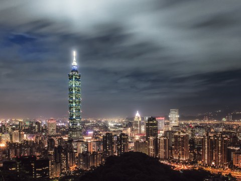 Why Taipei should be your next Asia holiday