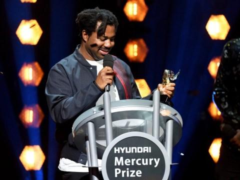 Sampha wins 2017 Mercury Music Prize beating Stormzy and Ed Sheeran