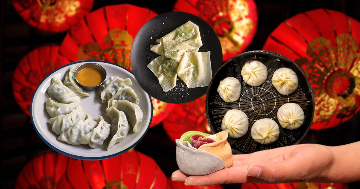 National Dumplings Day 2017: xx places in London to get your fix