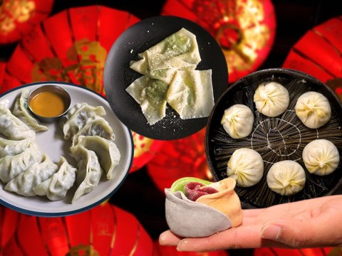 National Dumplings Day 2017: 10 places in London to get your dim sum fix