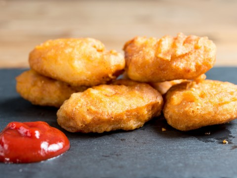 Paedophiles are pretending to be chicken nuggets on social media to lure school kids
