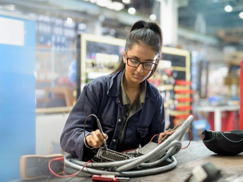 Apprentices are 'being used as cheap, subsidised labour'