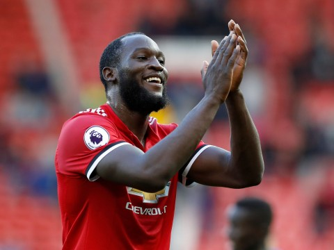 Romelu Lukaku joins elite Manchester United club with goal against Everton