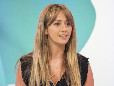 'I wouldn't wish it on anyone': Samia Longchambon opens up about terrifying 25-year battle with anxiety